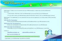 Descargar MSN Polygamy para Windows