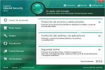 Descargar Kaspersky Internet Security 2014