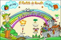 Captura principal de El Flautista de Hamelin