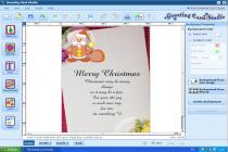 Captura principal de Greeting Card Studio