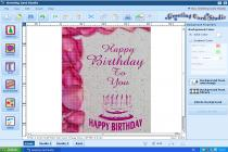 Imagenes de Greeting Card Studio