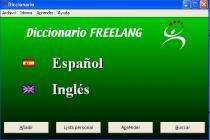Descargar Diccionario Freelang 3.7.2
