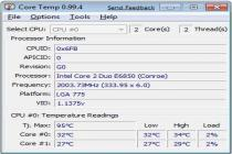 Descargar Core Temp para Windows