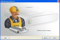 Descargar NTFS Data Recovery 4.1.1.0