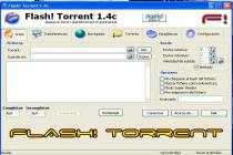 Flash Torrent