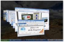 Captura principal de WinFlip