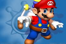 Descargar Super Mario Bros Fondo