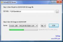 Descargar Active ISO Burner