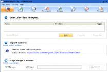 Descargar PDFGrabber para Windows