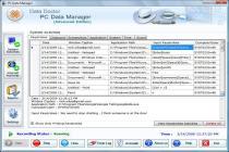 Data Doctor PC Data Manager KeyLogger