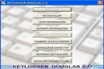 Descargar Keylogger Douglas para Windows