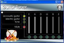 Descargar Free Guitar Tuner para Windows