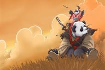 Descargar Samurai Panda