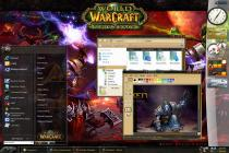 Descargar World of Warcraft Theme 1.0