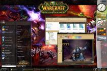 Descargar World of Warcraft Theme 1.0