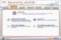 Imagenes de PC Booster