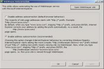 Descargar WebWarper