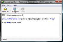 Descargar Messenger Key para Windows