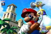 Descargar Super Mario Sunshine Fondo para Windows