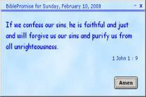 Descargar Bible Promise para Windows