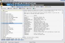 Descargar CheatBook - DataBase