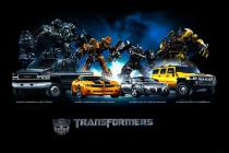 Equipo Transformers