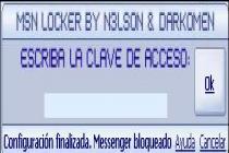 Descargar MSNLocker para Windows