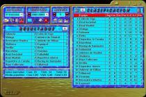 Captura principal de Control Liga de Fútbol