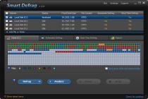Descargar IObit Smart Defrag para Windows