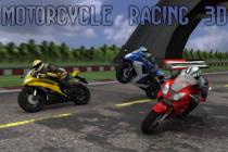 Descargar Motorcycle Racing 3D 1.0