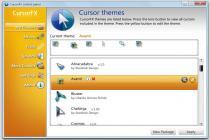 Descargar CursorFX 2.01