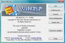 Imagenes de WinZip