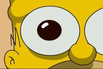 Homer Simpson Fondo