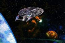 Descargar Star Trek Fondo
