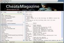 Descargar Cheats Magazine