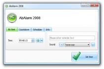 Descargar Ab Alarm para Windows