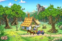 Descargar Timberland Cartoon Screensaver para Windows