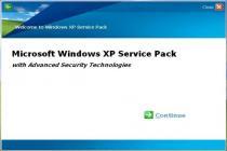 Descargar Windows XP Service Pack 2
