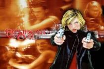 Descargar Resident Evil Fondo