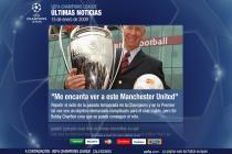 Descargar UEFA Dynamic Screensaver