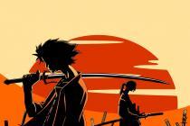 Captura principal de Samurai Champloo