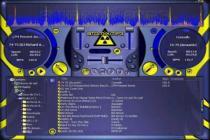 Captura principal de Atomix MP3