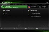 Descargar Panda Antivirus Pro 2015