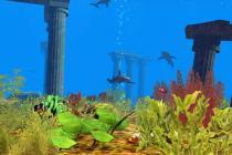 Atlantis 3D Screensaver