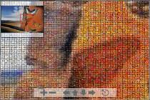 Captura principal de Mosaic Creator