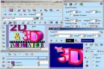 Descargar 2D & 3D Animator para Windows