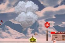Captura principal de Heavy Weapon Deluxe
