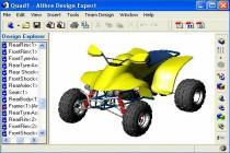 Alibre Design Xpress
