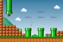 Imagenes de Super Mario 3: Mario Forever