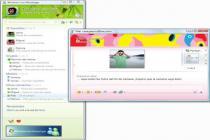 Imagenes de Windows Live Messenger
